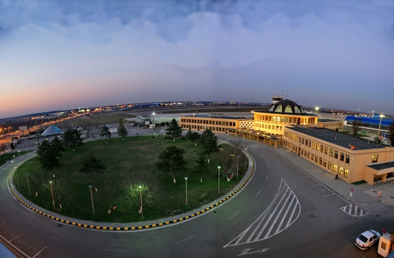 Bucharest-Airport-Aurel-Vlaicu-1